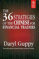 The 36 Strategies Of The Chinese For Financial Traders