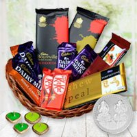 Mouth-Watering Collection of Delightful Chocolate Gifts