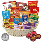 Affectionate Gift Hamper of Joy and Blessings