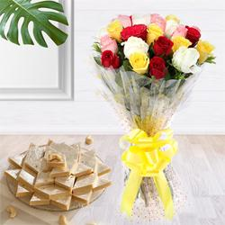Ahmedabad Florist to deliver Flowers to Ahmedabad