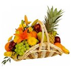 Fresh Fruit Basket 5 Kg to Pollachi