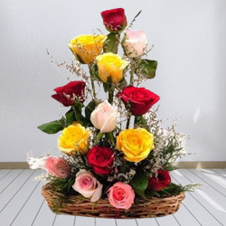 Flowers to Mumbai by Mumbai Florist