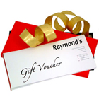 Send Raymond Gift Vouchers To India.
