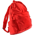 Classic Comfy Folding Travel Back Pack in Red from Vaunt