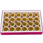 Kaju Pista Premium Sweets from Haldiram to Guntur