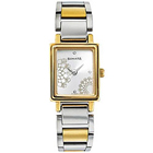 Flowery design on dial a wrist watch from Titan Sonata for ladies to Alapuzha