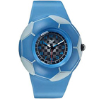 Designer kids watch in blue from Titan Zoop to Bolpur