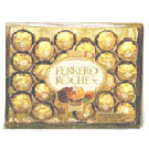 Send Chocolates to Delhi by Delhi Florist
