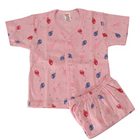 Cotton Baby wear for Boy (6 Months to 2 year)