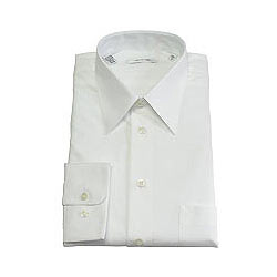 Send White Shirt from Raymonds to India, Send Gents Apparels To India.