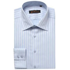 Send Light Striped Full Shirt from Men from 4Forty to Devangere