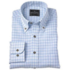 Send Check Shirt in Light Shade from 4Forty to Devangere