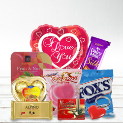 Amiable Confectionery Collection