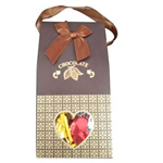 Assorted Homemade Chocolates - 12 pcs Gift Pack