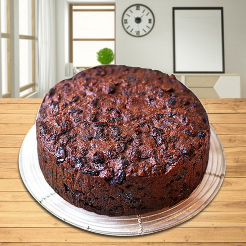 Online Order Plum Cake from Taj or 5 Star Bakery