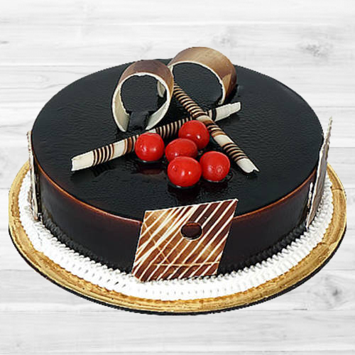 Book Chocolate Truffle Cake Online