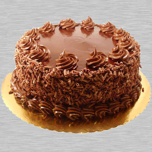 Shop Eggless Chocolate Cake Online