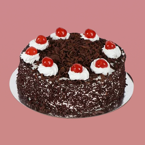 Deliver Black Forest Cake Online