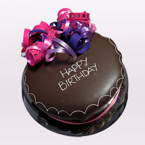 Deliver Birthday Chocolate Cake Online