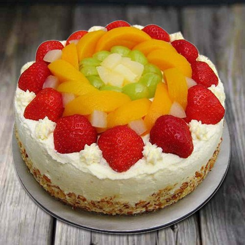 Book Eggless Fruit Cake
