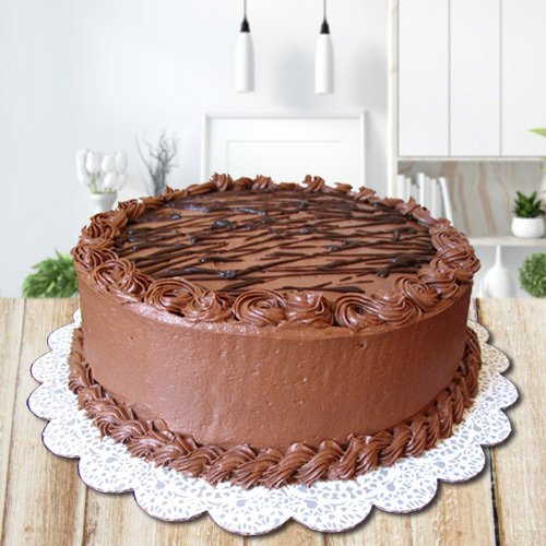 Book Online Chocolate Cake from 3/4 Star Bakery