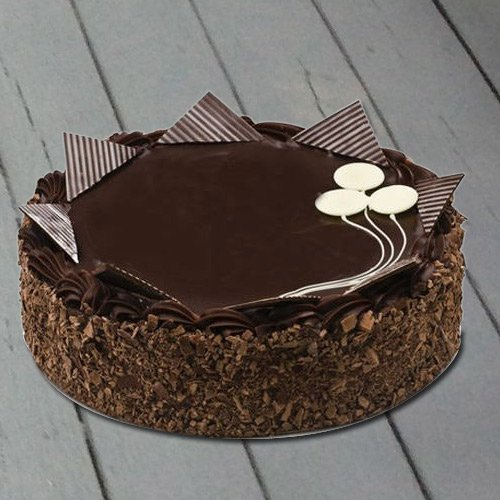 Order Chocolate Cake Online from 3/4 Star Bakery