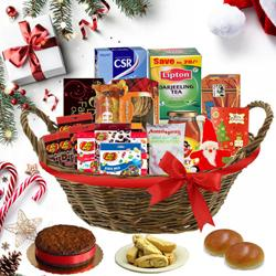 Wonderful Expression Christmas Gift Hamper