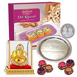 Exclusive Assortment of Diwali Hamper