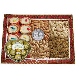 Wonderful All Time Favourite Diwali Hamper