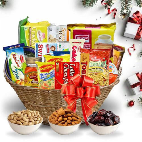 Limitless Merriment Gift Hamper