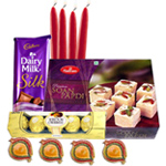 Glorious Deepawali Hamper
