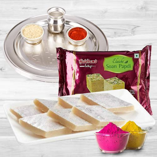 Joyful Celebration Holi Hamper