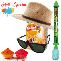 Exciting Holi Wishes Hamper