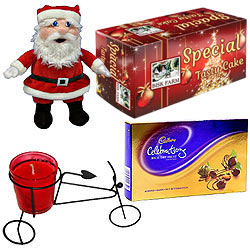 Delightful Christmas Gift Items with Jubilation