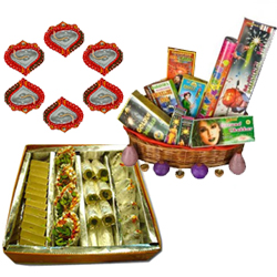 Send Gifts To Diwali
