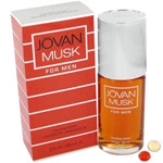 Exclusive Fragrance Magic with Jovan Musk Cologne for Men with free Roli Tilak and Chawal