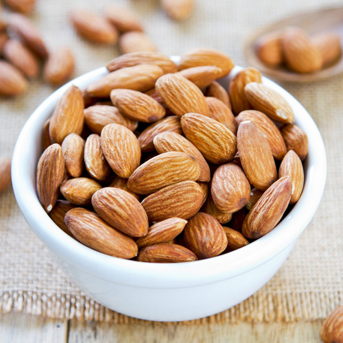 Almonds 250 Gms (Gross Weight)