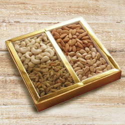 Send Assorted Dry Fruits to Thane
