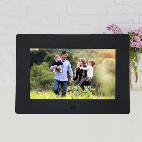 Precious Digital Photo Frames with HD LED Screen