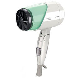 Elegant Philips Hair Dryer for Lovely Lady