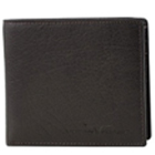 Fantastic Gents Leather Wallet in Black Colour from Urban Forest