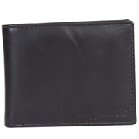 Elegant Gents Leather Wallet from the House of Longhorn