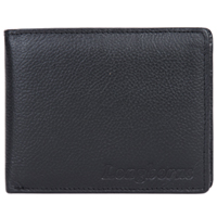Exquisite Leather Brown Coloured Gents Wallet from Longhorn