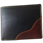 Robust Gents Leather Wallet from Rich Born