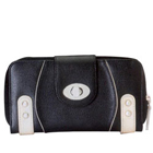 Extravagant Ladies Monochrome Wallet from Avon