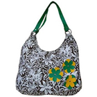 Spruce Flair Ladies Canvas Shoulder Bag from Spice Art
