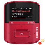 Philips SA4RGA04RF/94 MP3 Player Player with free Roli Tilak and Chawal