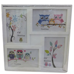 Quartet Set Picture Frame