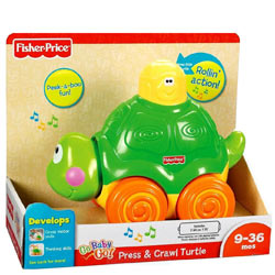 Fisher Price's Delectable Gimcrack
