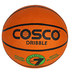 Send Comfy Cosco Dribble Basketball (Size 7) with Butyl Bladder to Durg